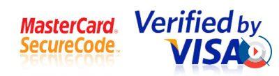 Интернет-магазин поддерживает технологию ВТБ 3D-Secure, если на нёмразмещены логотипы MasterCard SecureCode и Verified by Visa. Наличие хотя бы одного гарантирует, что данные будут защищены с помощью шифрования, а для подтверждения транзакции необходимо будет ввести одноразовый код.5c5b347c26f6d