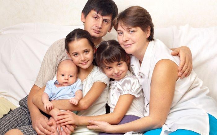 Законы о губернаторских выплатах на третьего ребенка5c5b35277e496