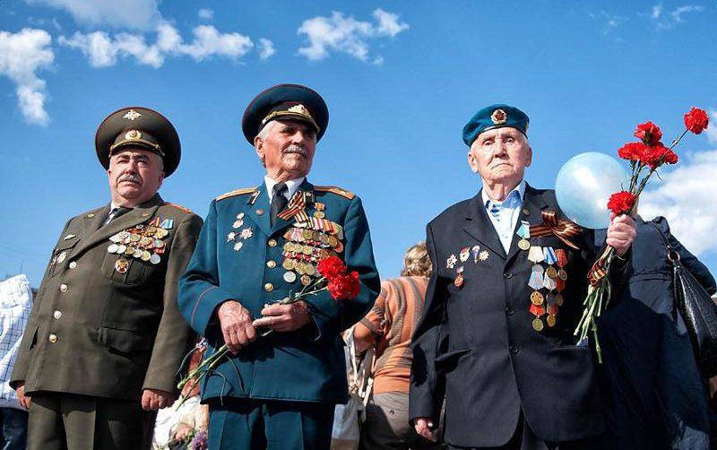 Как оформить почетное звание «Ветеран военной службы»?5c5b36a845c9d
