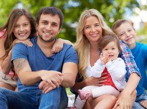 Какие льготы имеют многодетные семьи в Москве5c5b36ddba26e