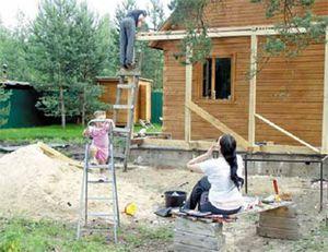 Методы использования материнского капитала на строительство дома5c5b37047dc96