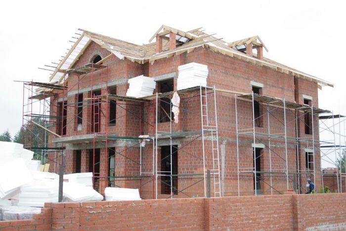Кредит на строительство дома под материнский капитал5c5b370507574