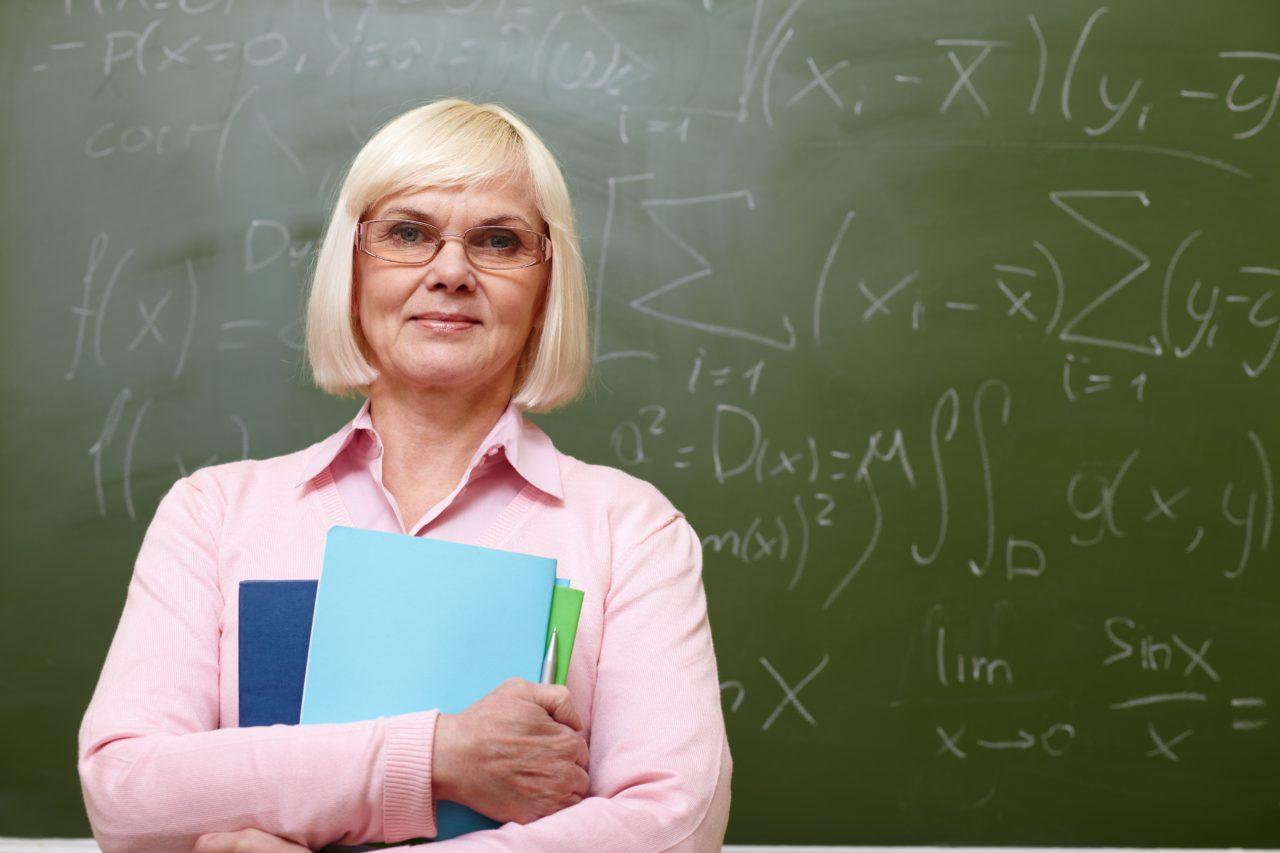Расчёт и оформление пенсии по выслуге лет для педагогических сотрудников в 20185c5b37fc2c61c