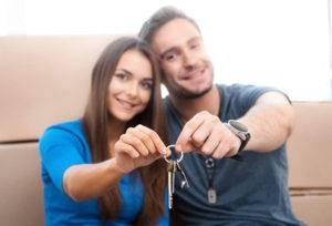 Ключи от новой квартиры5c5b3915114fe