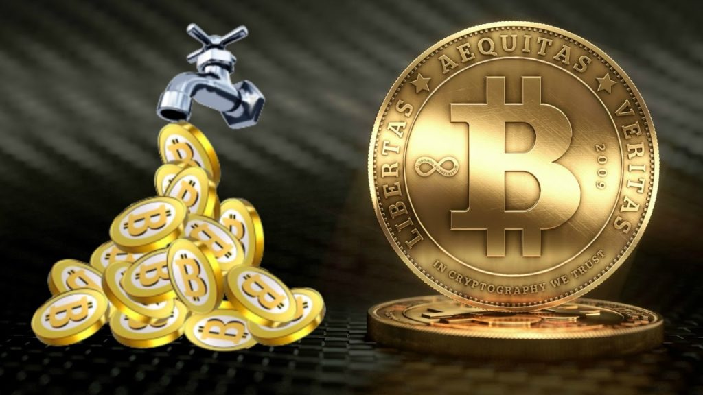 Популярные биткоин краны 2018 с моментальной выплатой на кошельки платежной системы ePay5c5b397b70f49