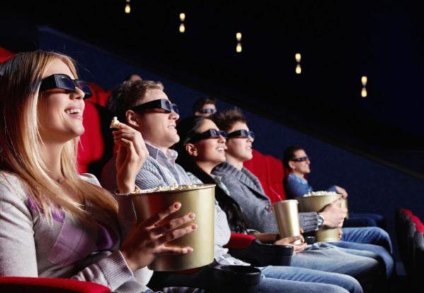 Бизнес-план по открытию мини-кинотеатра5c5b397bd24e3
