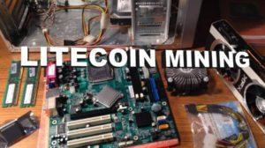 litecoin майнинг - надпись на картинке с оборудованием5c5b3b2f36f1c
