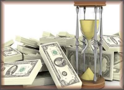 Деньги в долг онлайн. Взять срочно деньги в долг без залога