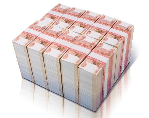 Где взять миллион рублей - выиграть заработать в кредит