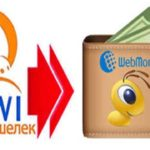 Способы перевода денег с Киви на Вебмани5c5d590f704b6