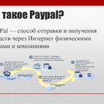 Платежная система PayPal — что это, принципы работы и как ей пользоваться в России?5c5d61dfc3188