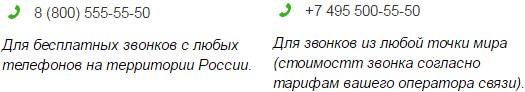 Call-центр для проверки баланса карты Сбербанка5c5d64cdb34af
