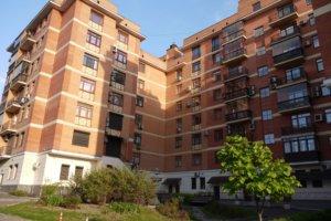 Объект договора социального найма - отдельная квартира или дом5c5d6efec045c