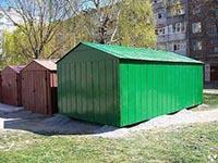 оформить землю под гаражом в собственность5c5d7619ae54e