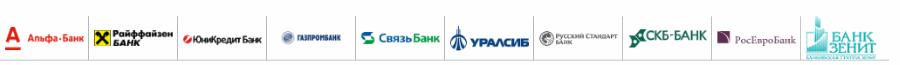 банки партнеры бинбанка5c5dcf960f5a4