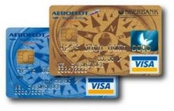 Кредитные карты Сбербанк Аэрофлот5c5dd2462af83