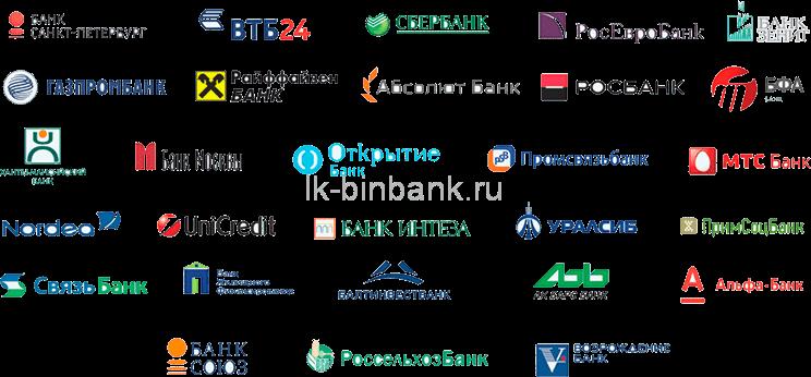 Банки-партнеры5c5dd9c60083a