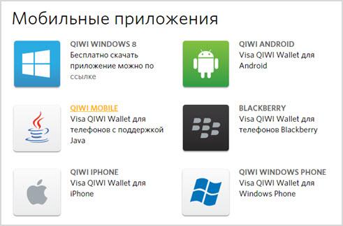 виды мобильного приложения 5c5fffa8968e3