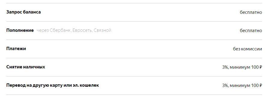 Все условия по Яндекс карте.5c6001328c09f