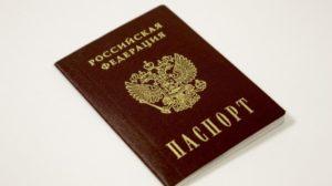 Паспорт гражданина РФ5c6135c87737a
