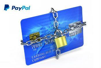 Платёжная система PayPal считается одной из самых популярных в мире5c676b7c1ebd0