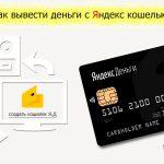 Как вывести деньги с Яндекс Денег5c6957b571ae0