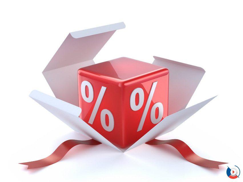 Кредит Ипотечный бонус ВТБ ставка от 11.2% от 6 мес. до 5 лет 27.01.2020.