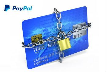 Платёжная система PayPal считается одной из самых популярных в мире5c61caae88223