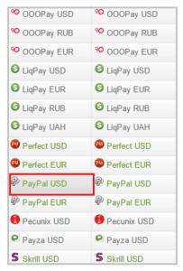 В интернете есть целая ниша сайтов, занимающихся переводом средств между кошельками разных платежных систем5c70d0284c040