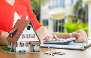 Как переоформить ипотеку5c61dff069157