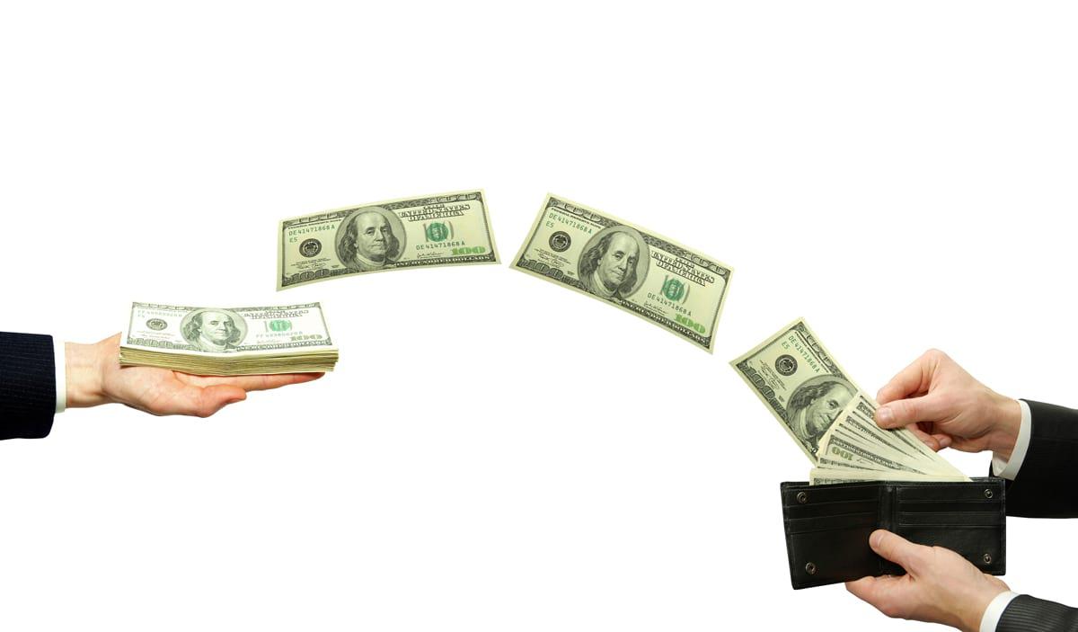 Вернуть деньги с киви кошелька разорван договор