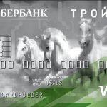 Карты Visa и MasterCard с транспортным приложением от Сбербанка5c61faf50c348