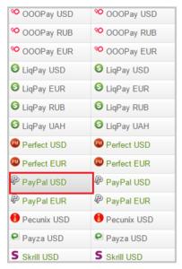 В интернете есть целая ниша сайтов, занимающихся переводом средств между кошельками разных платежных систем5c621c82af459