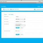 как сменить пароль на wifi роутере Yota5c9a2d3447555