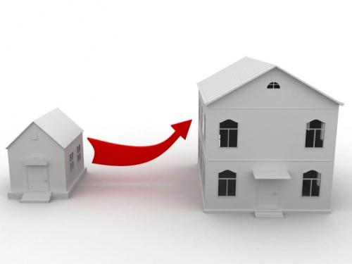 Для улучшения жилищных условий можно использовать схему замены залога5c626638e118d