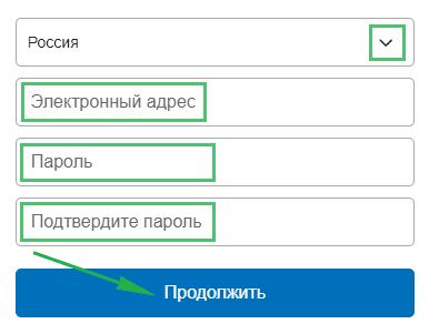 Регистрация PayPal. Как вывести деньги с фотостоков.5c9c51a83b37d