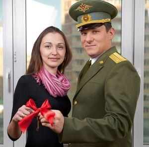 Военная ипотека от Сбербанка, ВТБ 245c626cd16352d