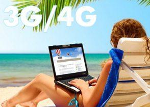 Усилитель 3G сигнала для модема на дачу5c6273f5179e0