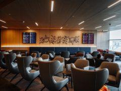 Новый бизнес зал Кандинский открылся в аэропорту Шереметьево5c627754dd784
