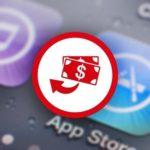 Как вернуть деньги за покупку в app store5ca2cd0790fe9