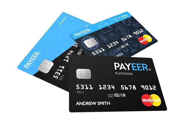 Карты Payeer Mastercard Platinum5c627dcf87d3b