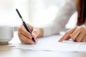 Расписка о получении задатка при покупке земли, автомобиля и другого имущества5c627df289b22