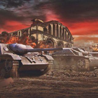 Дебетовая карта World of Tanks от Альфа-Банка5c6280cb4c6da