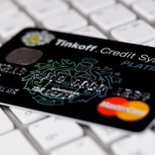 Дебетовая карта Tinkoff Black банка Тинькофф5c6280d506fa6