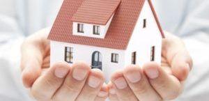 Ипотека с залогом имеющейся недвижимости сбербанк