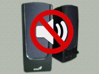 Что делать если пропал звук на компьютере или ноутбуке?5c6286699f138