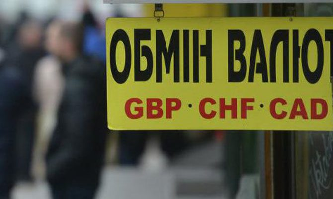 Гривна к рублю – курс валют в разных банках5c6287a44ea99