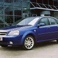 Автомобиль Chevrolet Lacetti5ca980ca53b4a