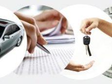 Кредит под залог авто. Куда лучше обращаться в банк или автоломбард?5cacb097bb37d