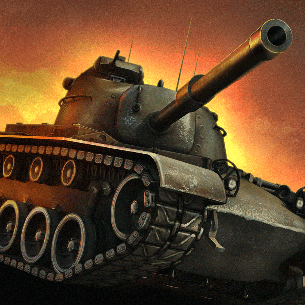 World of Tanks Blitz5c629697c1cab